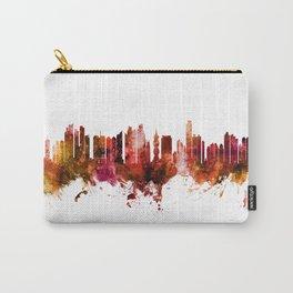Panama City Skyline Carry-All Pouch