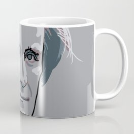 Ted Hughes Coffee Mug