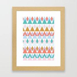 Colour of Spring 2 Framed Art Print