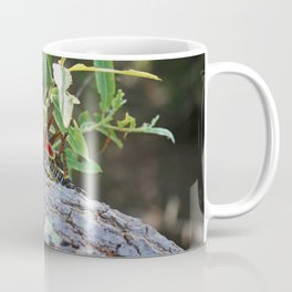 A Lubber in the Slough III Coffee Mug