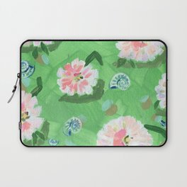 Excuse Me Aster Laptop Sleeve
