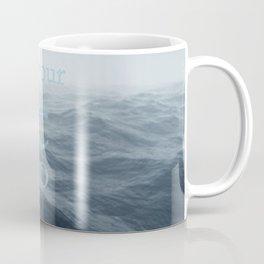 let your e go Coffee Mug