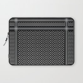 Inverted kofia Laptop Sleeve