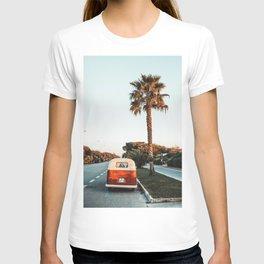 Summer Road Trip T-shirt