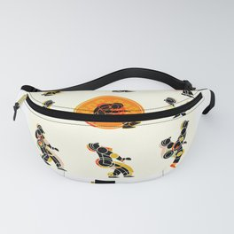MUSICAL MOVEMENT Fanny Pack