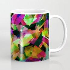 Geometric Puzzel Mug