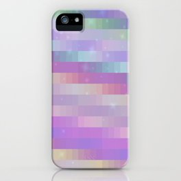 Star Music iPhone Case