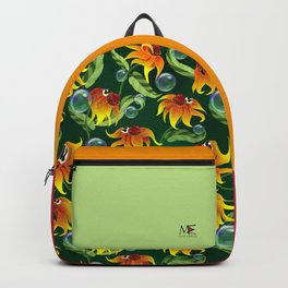 Maria Through The Year - AUGUST Backpack