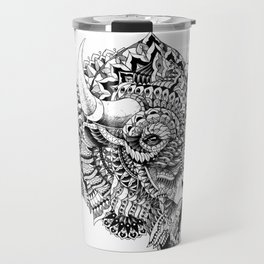 Bison v2 Travel Mug
