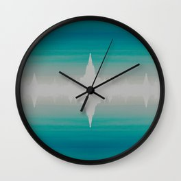 Scattered Dream Wall Clock