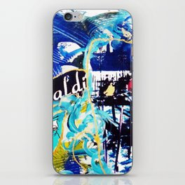 VIVALDI in Venice       by Kay Lipton iPhone Skin