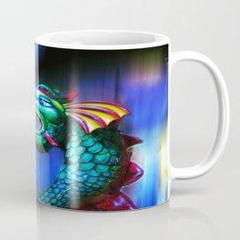 Dragon Dreaming Coffee Mug
