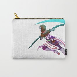 Dream Warrior Carry-All Pouch