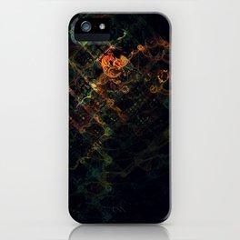 Neo Genesis iPhone Case