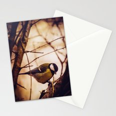 unchained Stationery Cards