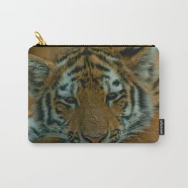 Baby Tiger  Carry-All Pouch