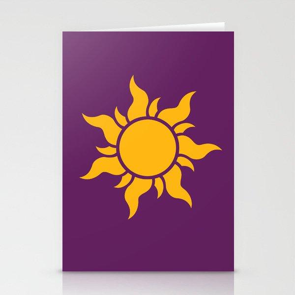tangled rapunzel sun logo