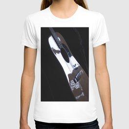 Solo guitar mood T-shirt