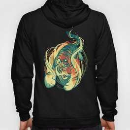 Astral Tiger Hoody