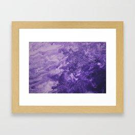 Jeni 1 Framed Art Print