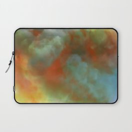 Anal Leakage Laptop Sleeve