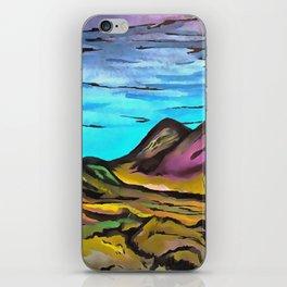 Garzza iPhone Skin