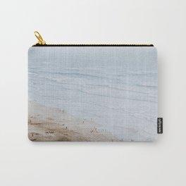 Ocean Beach / San Francisco, California Carry-All Pouch