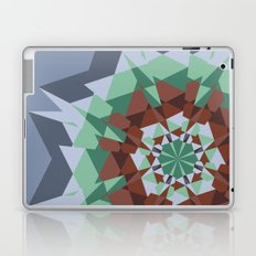 Fractured Laptop & iPad Skin