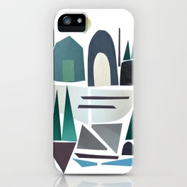 Nordic iPhone Case