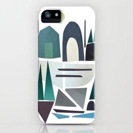 Nordic iPhone Case