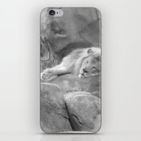simba iPhone & iPod Skins featuring Simba by Jodisgoing180