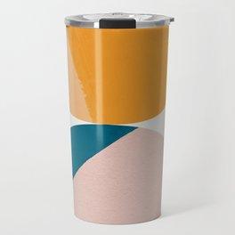 Abstraction_Balances_004 Travel Mug