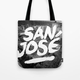San José Tote Bag