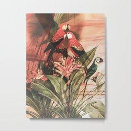 Colors Tas 02 Metal Print