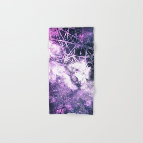 ε Purple Aquarii Hand & Bath Towel