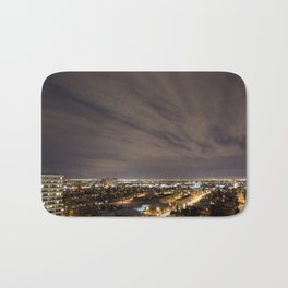 City Nights. Bath Mat