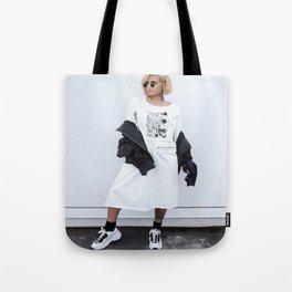 Kehlani 2 Tote Bag
