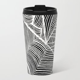 Zentangle #24 Travel Mug