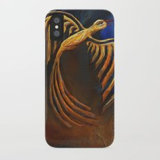 Payers 3 iPhone X Slim Case