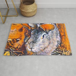 SmartMix Animal - Bunny Rug