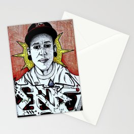 ERIE DIVINE Stationery Cards