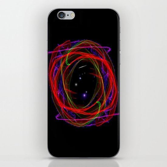 Vacancy / Portal iPhone & iPod Skin