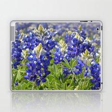 Bluebonnets Laptop & iPad Skin