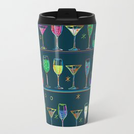 Happy Hour Travel Mug