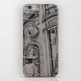 Potion Shopping iPhone Skin