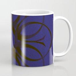 Flower Study 1 Coffee Mug