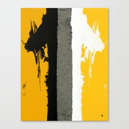Topaz Eleven Canvas Print