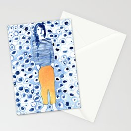 Big Girl Pants Stationery Cards