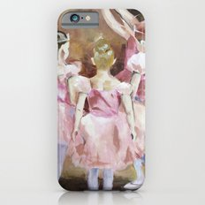 Before the Dance - Ballet Series Slim Case iPhone 6s