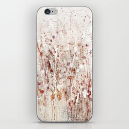 little rose iPhone Skin
